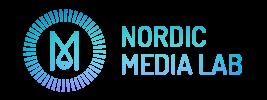 Nordic Media Lab logo